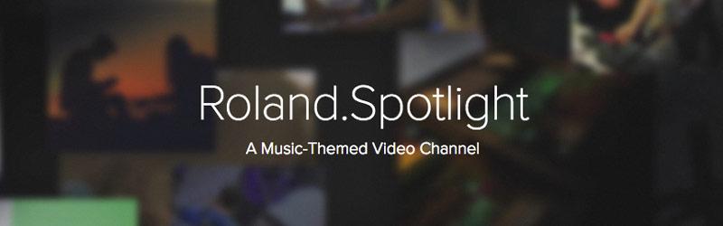 Roland.Spotlight