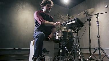 Roland EC-10M — Ramon Montagner