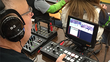 Video Toolkit Essentials for Producing and Streaming School Events
