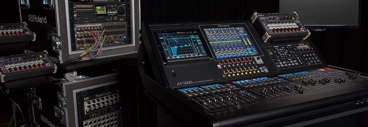 Pro A/V Featured Products