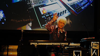 【Roland Blog】JD-XA Musician