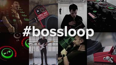 #bossloop