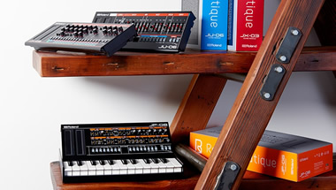 [Blog] Seven Hidden Features of the Roland Boutique Synths