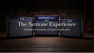 The Nextone Experience