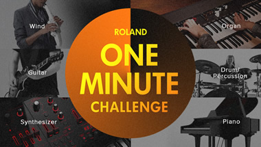 Take our One-Minute Challenge!