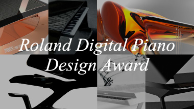 Digital Piano Design Awards