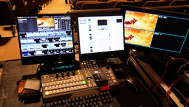 イベント映像演出の世界