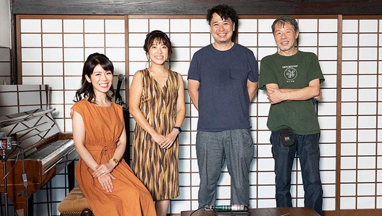 Takumi Sound Starts Streaming Business with VR-50HD MK II