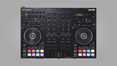 featured-product:DJ-707M