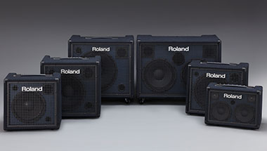 KC Series Keyboard Amplifiers
