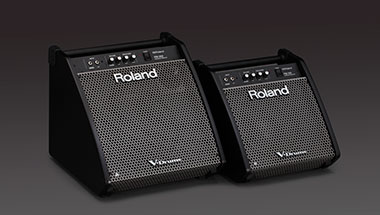 PM Amp Series for Roland's V-Drums