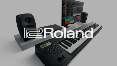 Roland New Products