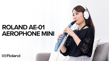 Aerophone mini Digital Wind Instrument