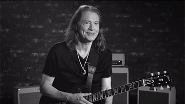 BC TC-RF Robben Ford Interview
