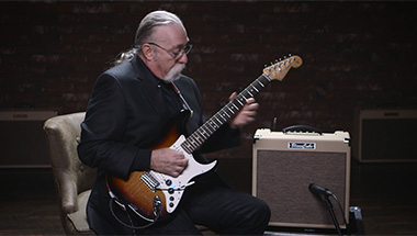 "Blues Cube Hot featuring  Jeff ""Skunk"" Baxter"