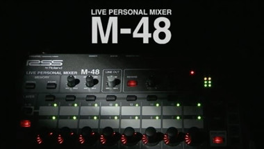 M-48 Demonstration Movie