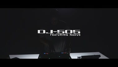 DJ-505 DJ Controller for Serato DJ