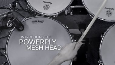 PowerPly MESH HEAD MH2 Series
