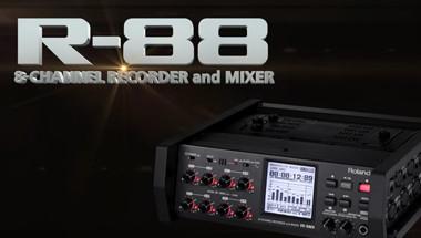R-88 プロモーション・ムービー