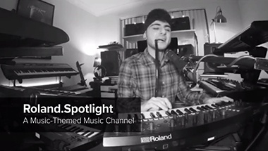 Roland Spotlight 2017 Highlight
