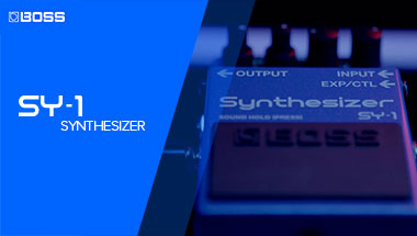SY-1 Synthesizer
