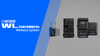 WL-Series Wireless System