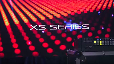 XS Switchers for LED Video Walls