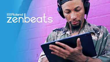 Zenbeats — Find Your Creative Flow