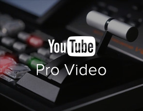 Youtube Pro Video