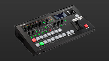 V-60HD HD Video Switcher