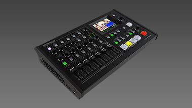 VR-4HD Mezclador HD AV
