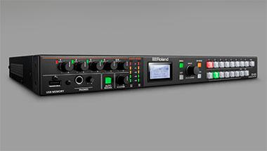 XS-62S HD Video Switcher