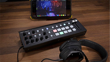 V-1HD⁺ HD Video Switcher