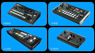 Roland Streaming Solutions