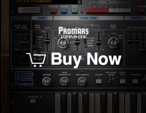 Promars Plug-out Buy Now