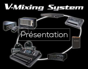 Présentation système V-mixing