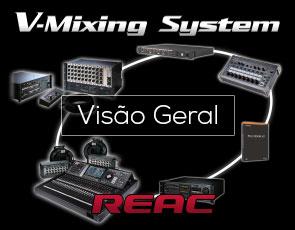 Visão Geral do V-Mixing System