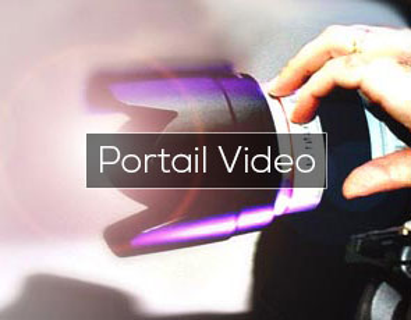 Portail Video