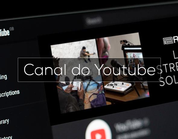 Portal de Vídeos