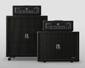 WAZA Amp