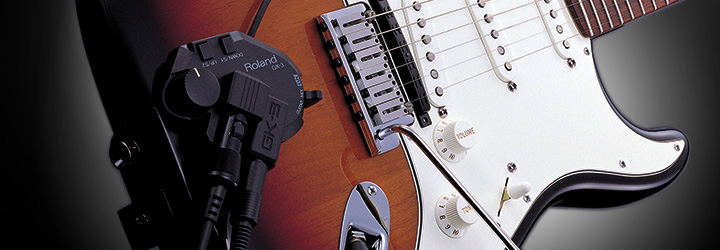 Guitar Synthesizers: Accessories