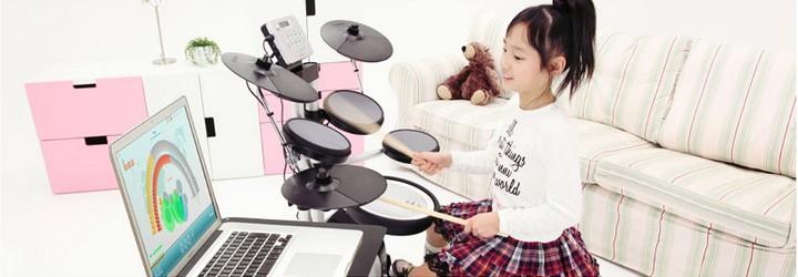 V-Drums Friend Jam Kids