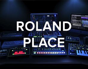 Roland Place