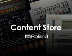 Content Store