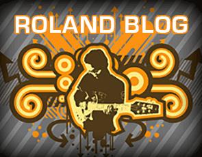 Roland Blog