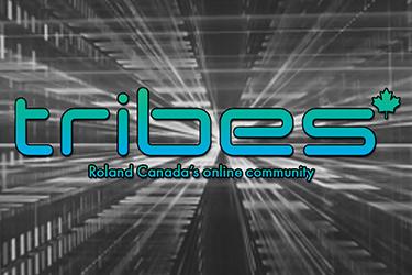 Roland TRIBES