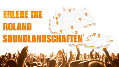 Roland Soundlandschaften