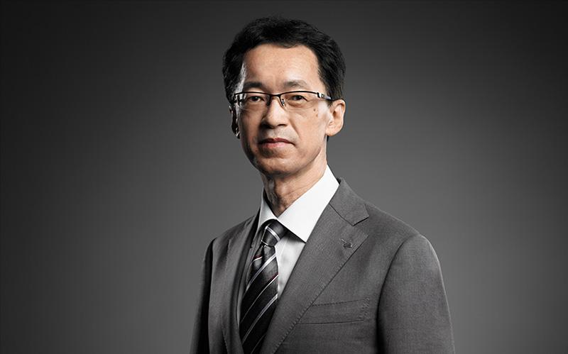 Jun-ichi Miki