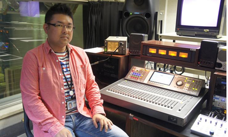 STV札幌テレビ放送 V-Mixing System導入の狙い