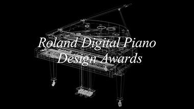 """""""未来のステージ用デジタル・グランドピアノ""""を題材にデザインを公募"""